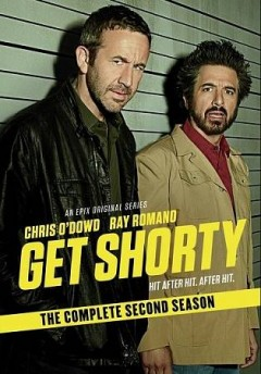 Get Shorty : the complete second season [3-disc set] / MGM Television. - MGM Television.