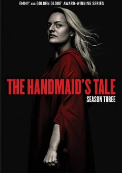 The handmaid's tale : season three [4-disc set].