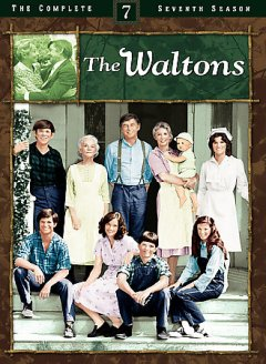 The Waltons.  Warner Bros. Television ; a Lorimar production ; produced by Rod Peterson ; produced in association with Amanda Productions, Inc.