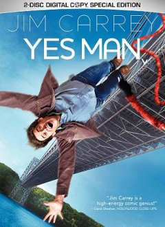 Yes man /  directed by, Peyton Reed ; screenplay by, Nicholas Stoller and Jarrad Paul & Andrew Mogel ; produced by Richard D. Zanuck, David Heyman ; a Warner Bros. Pictures presentation in association with Village Roadshow Pictures ; a Heyday Films/Zanuck Company production. - directed by, Peyton Reed ; screenplay by, Nicholas Stoller and Jarrad Paul & Andrew Mogel ; produced by Richard D. Zanuck, David Heyman ; a Warner Bros. Pictures presentation in association with Village Roadshow Pictures ; a Heyday Films/Zanuck Company production.