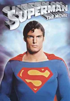 Superman /  Warner Bros. Pictures ; Alexander Salkind presents a Richard Donner film ; an Alexander and Ilya Salkind production ; story by Mario Puzo ; screenplay by Mario Puzo [and others] ; produced by Pierre Spengler ; directed by Richard Donner.
