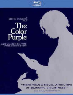 The color purple /  Warner Bros. Pictures presents a Steven Spielberg film ; produced by Steven Spielberg, Kathleen Kennedy, Frank Marshall, Quincy Jones ; screenplay by Menno Meyjes ; directed by Steven Spielberg. - Warner Bros. Pictures presents a Steven Spielberg film ; produced by Steven Spielberg, Kathleen Kennedy, Frank Marshall, Quincy Jones ; screenplay by Menno Meyjes ; directed by Steven Spielberg.