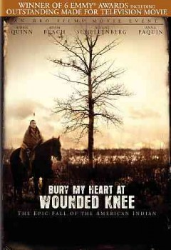 Bury my heart at Wounded Knee /  HBO Films presents ; directed by Yves Simoneau ; screenplay by Daniel Giat ; produced by Clara George ; a Wolf Films/Traveler's Rest Films production.