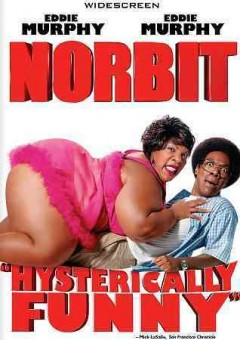 Norbit /  DreamWorks Pictures presents a John Davis production, a Brian Robbins film ; produced by John Davis, Eddie Murphy ; story by Eddie Murphy & Charles Murphy ; screenplay by Eddie Murphy & Charles Murphy and Jay Scherick & David Ronn ; directed by Brian Robbins.