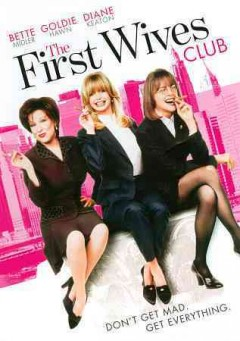 The first wives club /  Paramount Pictures presents a Scott Rudin production ; a Hugh Wilson film ; screenplay by Robert Harling ; produced by Scott Rudin ; directed by Hugh Wilson.