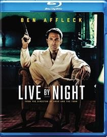 Live by night /  producers, Leonardo DiCaprio [and three others] ; director and writer, Ben Affleck.