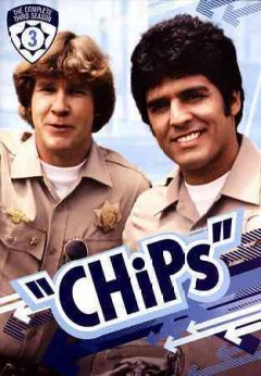 Chips - The Complete 3rd Season.
