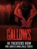 The gallows /  New Line Cinema presents a Blumhouse/Entertainment 360/Tremendum Pictures production ; produced by Jason Blum [and five others] ; written/directed by Chris Lofing & Travis Cluff.