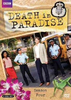 Death in paradise.  [created by Robert Thorogood ; directed by Louise Sutton]. - [created by Robert Thorogood ; directed by Louise Sutton].