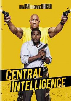 Central intelligence [2-disc set] /  New Line Cinema and Universal Pictures present ; a Bluegrass Films/Principato-Young Entertainment production ; screenplay by Ike Barinholtz & David Stassen and Rawson Marshall Thurber ; produced by Scott Stuber, Peter Principato, Paul Young, Michael Fottrell ; directed by Rawson Marshall Thurber. - New Line Cinema and Universal Pictures present ; a Bluegrass Films/Principato-Young Entertainment production ; screenplay by Ike Barinholtz & David Stassen and Rawson Marshall Thurber ; produced by Scott Stuber, Peter Principato, Paul Young, Michael Fottrell ; directed by Rawson Marshall Thurber.