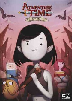 Adventure Time: Stakes!.