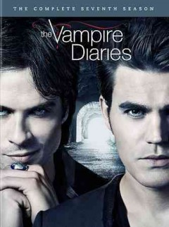 The Vampire Diaries - The Complete seventh Season.
