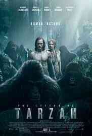 The legend of Tarzan /  Warner Bros. Pictures in association with Village Roadshow Pictures presents ; produced by Jerry Weintraub, David Barron ; screenplay by Adam Cozad and Craig Brewer ; directed by David Yates.