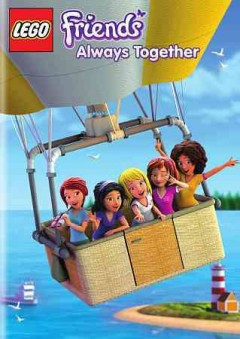 LEGO friends.  director, Phillip Berg. - director, Phillip Berg.