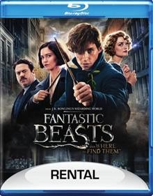 Fantastic beasts and where to find them /  a Warner Bros. Pictures presentation ; a Heyday Films production ; a David Yates film ; directed by David Yates ; written by J.K. Rowling ; produced by David Heyman, J.K. Rowling, Steve Kloves, Lionel Wigram. - a Warner Bros. Pictures presentation ; a Heyday Films production ; a David Yates film ; directed by David Yates ; written by J.K. Rowling ; produced by David Heyman, J.K. Rowling, Steve Kloves, Lionel Wigram.