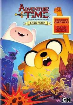Adventure Time: Card Wars.
