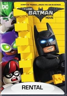 The LEGO Batman movie /  Warner Bros. Pictures presents in association with Lego System A/S a Lin Pictures /Lord Miller/Vertigo Entertainment production ; director, Chris McKay ; producers, Dan Lin [and three others] ; writers, Seth Grahame-Smith [and four others].