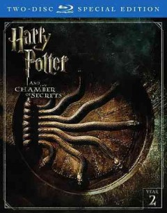 Harry Potter and the chamber of secrets [2-disc set] /  directed by Chris Columbus. - directed by Chris Columbus.