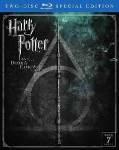 Harry Potter and the deathly hallows, part 2 [2-disc set] /  screenplay by Steve Kloves ; produced by David Heyman, David Barron, J.K. Rowling ; directed by David Yates. - screenplay by Steve Kloves ; produced by David Heyman, David Barron, J.K. Rowling ; directed by David Yates.