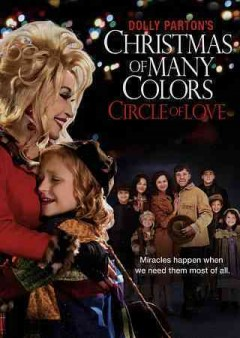 Christmas of many colors : circle of love / produced by Hudson Hickman ; written by Pamela K. Long ; directed by Stephen Herek. - produced by Hudson Hickman ; written by Pamela K. Long ; directed by Stephen Herek.
