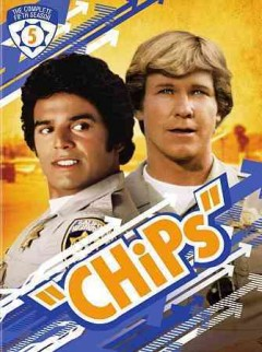 Chips - The Complete 5th Season.