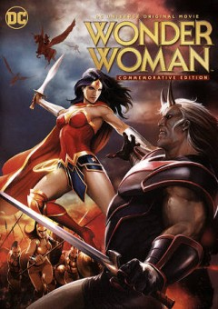 Wonder Woman /  director, Lauren Montgomery ; produced by Bruce Timm.