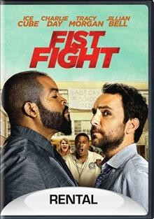 Fist fight /  New Line Cinema presents ; screenplay by Van Robichaux & Evan Susser ; produced by Shawn Levy [and 3 others] ; directed by Richie Keen ; story by Van Robichaux, Evan Susser and Max Greenfield.