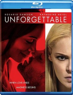 Unforgettable /  Warner Bros. Pictures presents ; a Di Novi Pictures production ; written by Christina Hodson ; produced by Denise di Novi, p.g.a., Alison Greenspan, p.g.a., Ravi Mehta, p.g.a. ; directed by Denis di Novi. - Warner Bros. Pictures presents ; a Di Novi Pictures production ; written by Christina Hodson ; produced by Denise di Novi, p.g.a., Alison Greenspan, p.g.a., Ravi Mehta, p.g.a. ; directed by Denis di Novi.
