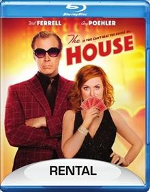 The house /  New Line Cinema presents ; in association with Village Roadshow Pictures ; a Gary Sanchez/Good Universe production ; written by Brendan O'Brien & Andrew Jay Cohen ; produced by Nathan Kahane, p.g.a. [and six others] ; directed by Andrew Jay Cohen.