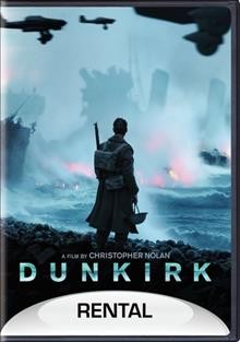 Dunkirk /  Warner Bros. Pictures presents ; a Syncopy production ; produced by Emma Thomas, Christopher Nolan ; written and directed by Christopher Nolan.