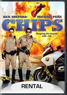 CHIPS /  Warner Brothers Pictures ; Ratpac Entertainment ; Warner Bros. Pictures presents ; in association with Ratpac-Dune Entertainment ; an Andrew Panay production ; produced by Andrew Panay p.g.a., produced by Ravi Mehta, p.g.a., written and directed by Dax Shepard. - Warner Brothers Pictures ; Ratpac Entertainment ; Warner Bros. Pictures presents ; in association with Ratpac-Dune Entertainment ; an Andrew Panay production ; produced by Andrew Panay p.g.a., produced by Ravi Mehta, p.g.a., written and directed by Dax Shepard.
