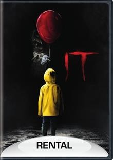 It /  screenplay by Chase Palmer and Cary Fukunage and Gary Dauberman ; produced by Roy Lee, Dan Lin, Seth Grahame-Smith ; directed by Andy Muschietti. - screenplay by Chase Palmer and Cary Fukunage and Gary Dauberman ; produced by Roy Lee, Dan Lin, Seth Grahame-Smith ; directed by Andy Muschietti.