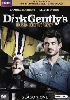 Dirk Gently's Holistic Detective Agency : [season one, 2-disc set] / directed by Dean Parisot [and others] ; produced by Kim Todd ; created for television by Max Landis ; an AMC Studios, Ideate Media and IDW Entertainment co-production for BBC America, produced by Circle of Confusion. - directed by Dean Parisot [and others] ; produced by Kim Todd ; created for television by Max Landis ; an AMC Studios, Ideate Media and IDW Entertainment co-production for BBC America, produced by Circle of Confusion.