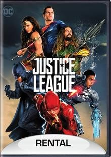 Justice League /  producers, Charles Roven, Deborah Snyder, Jon Berg, Geoff Johns ; director, Zack Snyder ; writers, Chris Terrio, Joss Whedon. - producers, Charles Roven, Deborah Snyder, Jon Berg, Geoff Johns ; director, Zack Snyder ; writers, Chris Terrio, Joss Whedon.
