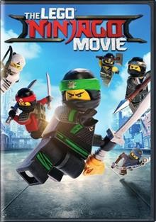 The Lego Ninjago movie /  Warner Bros. Pictures presents ; in association with LEGO System A/S ; a Lin Pictures/Lord Miller/Vertigo Entertainment production ; produced by Dan Lin, Phil Lord, Christopher Miller, Maryann Garger, Roy Lee, Chris McKay ; screenplay by Bob Logan, Paul Fisher, William Wheeler, Tom Wheeler ; directed by Charlie Bean, Paul Fisher, Bob Logan.