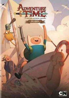 Adventure time : Islands.