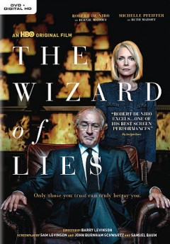 The wizard of lies /  director, Barry Levinson.