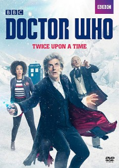 Doctor Who.  BBC Studios ; written by Steven Moffat ; produced by Peter Bennett ; directed by Rachel Talalay. - BBC Studios ; written by Steven Moffat ; produced by Peter Bennett ; directed by Rachel Talalay.
