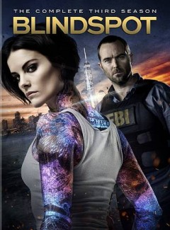 Blindspot : the complete third season [4-disc set].