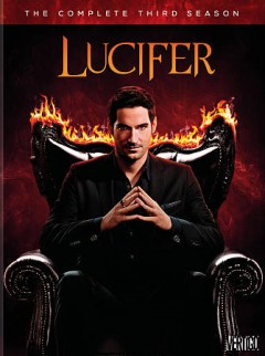 Lucifer: The Complete Third and Final Season.