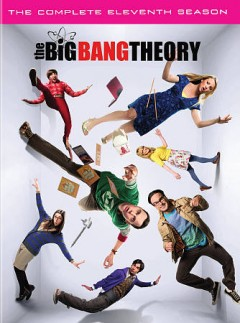 The big bang theory : the complete eleventh season [2-disc set] / Chuck Lorre Productions.