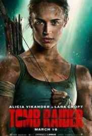 Tomb raider /  Warner Bros. Pictures  and Metro Goldwyn Mayer Pictures present ; a Square Enix production ; a GK Films production ; produced by Graham King ; story by Evan Daugherty and Geneva Robertson-Divoret ; screenplay by Geneva Robertson-Dworet and Alastair Siddons ; directed by Roar Uthaug.