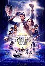 Ready player one /  Warner Bros. Pictures and Amblin Entertainment present in association with Village Roadshow Pictures; produced by Donald De Line, Kristie Macosho Krieger, Steven Speilberg, Dan Farah ; screenplay by Zak Penn and Ernest Cline ; directed by Stephen Spielberg.