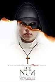 The nun /  New Line Cinema presents an Atomic Monster/Safran Company production ; story by James Wan & Gary Dauberman ; screenplay by Gary Dauberman ; produced by Peter Safran, p.g.a., James Wan, p.g.a. ; directed by Corin Hardy. - New Line Cinema presents an Atomic Monster/Safran Company production ; story by James Wan & Gary Dauberman ; screenplay by Gary Dauberman ; produced by Peter Safran, p.g.a., James Wan, p.g.a. ; directed by Corin Hardy.