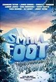 Smallfoot /  Warner Bros. Pictures presents a Zaftig Films production ; produced by Bonne Radford, Glenn Ficarra, John Requa ; screenaplay by Karey Kirkpatrick and Clare Sera ; directed by Karey Kirkpatrick. - Warner Bros. Pictures presents a Zaftig Films production ; produced by Bonne Radford, Glenn Ficarra, John Requa ; screenaplay by Karey Kirkpatrick and Clare Sera ; directed by Karey Kirkpatrick.