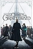 Fantastic beasts : the crimes of Grindelwald / Warner Bros. Pictures presents ; a Heyday Films production ; produced by David Heyman, J.K. Rowling, Seve Kloves, Lionel Wigram ; written by, J.K. Rowling ; directed by David Yates. - Warner Bros. Pictures presents ; a Heyday Films production ; produced by David Heyman, J.K. Rowling, Seve Kloves, Lionel Wigram ; written by, J.K. Rowling ; directed by David Yates.