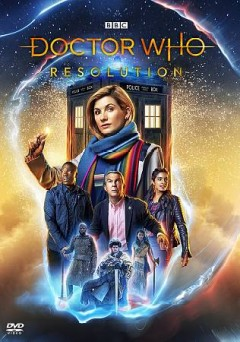 Doctor Who : resolution.