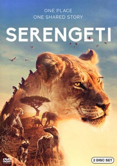 Serengeti [2-disc set] /  produced by XIX Entertainment and John Downer Productions for the BBC, The Discovery Channel and BBC Studios Distribution ; created by Simon Fuller ; produced by John Downer & Simon Fuller ; directed by John Downer. - produced by XIX Entertainment and John Downer Productions for the BBC, The Discovery Channel and BBC Studios Distribution ; created by Simon Fuller ; produced by John Downer & Simon Fuller ; directed by John Downer.