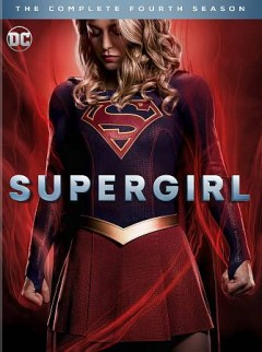 Supergirl : the complete fourth season [5-disc set].