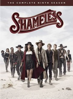 Shameless : the complete ninth season [4-disc set].